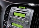 Фото авто Hyundai H-1 Grand Starex, ракурс: центральная консоль
