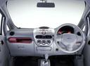 Фото авто Mitsubishi i 1 поколение, ракурс: торпедо