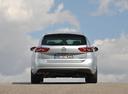 Фото авто Opel Insignia B, ракурс: 180 цвет: серебряный