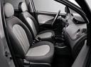 Фото авто Chery IndiS 1 поколение, ракурс: сиденье
