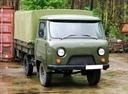 Подержанный УАЗ 3303, зеленый , цена 40 000 руб. в Архангельске, среднее состояние