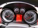 Фото авто Opel Astra J, ракурс: приборная панель