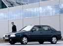 Фото авто Fiat Croma 1 поколение, ракурс: 45