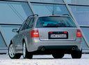 Фото авто Audi S6 C5, ракурс: 180
