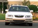Фото авто Mazda Millenia 1 поколение,