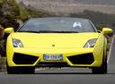 Фото авто Lamborghini Gallardo 1 поколение,