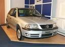 Фото авто Volkswagen Pointer 2 поколение, ракурс: 315