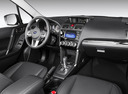 Новый Subaru Forester, зеленый металлик, 2017 года выпуска, цена 1 859 900 руб. в автосалоне