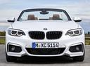 Фото авто BMW 2 серия F22/F23 [рестайлинг],