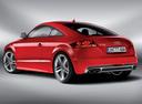 Фото авто Audi TT 8J, ракурс: 135