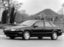 Фото авто Saturn S-Series 1 поколение, ракурс: 45