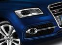 Фото авто Audi SQ5 8R, ракурс: передняя часть