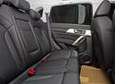 Фото авто Haval H2 1 поколение, ракурс: задние сиденья