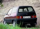Фото авто Lancia Y10 1 поколение, ракурс: 135