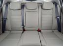 Фото авто Renault Megane 2 поколение, ракурс: задние сиденья