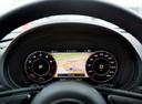 Фото авто Audi A3 8V [рестайлинг], ракурс: приборная панель