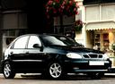 Фото авто Daewoo Lanos T100, ракурс: 315