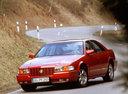 Фото авто Cadillac Seville 4 поколение, ракурс: 45