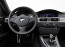 Фото авто BMW 3 серия E90/E91/E92/E93 [рестайлинг], ракурс: рулевое колесо
