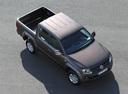 Фото авто Volkswagen Amarok 1 поколение, ракурс: сверху цвет: коричневый