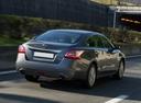 Фото авто Nissan Teana L33, ракурс: 225 цвет: серый