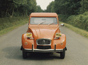 Фото авто Citroen 2 CV 4 поколение,
