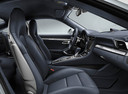 Фото авто Porsche 911 991 [рестайлинг], ракурс: сиденье