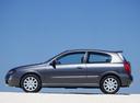 Фото авто Nissan Almera N16 [рестайлинг], ракурс: 90 цвет: серебряный