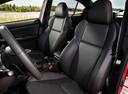 Фото авто Subaru Impreza 4 поколение, ракурс: сиденье