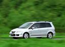 Фото авто Mazda Premacy CP [рестайлинг], ракурс: 90