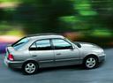 Фото авто Hyundai Accent LC, ракурс: 270