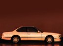 Фото авто BMW 6 серия E24 [2-й рестайлинг], ракурс: 270