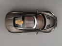 Фото авто Spyker C8 1 поколение, ракурс: сверху цвет: коричневый