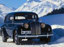 Фото авто Opel Admiral 1 поколение, ракурс: 315