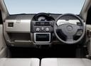 Фото авто Nissan Otti H91W, ракурс: торпедо