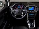 Фото авто Chevrolet Captiva 1 поколение [2-й рестайлинг], ракурс: торпедо