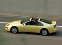Фото авто Nissan 300ZX Z32, ракурс: 90