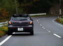 Фото авто Mazda Axela BK, ракурс: 180