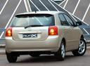 Фото авто Toyota Corolla E130 [рестайлинг], ракурс: 225