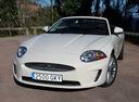 Фото авто Jaguar XK X150 [рестайлинг],