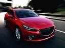 Фото авто Mazda Axela BM, ракурс: 315