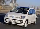 Фото авто Volkswagen Up 1 поколение, ракурс: 45