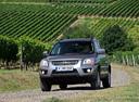 Фото авто Kia Sportage 2 поколение [рестайлинг],  цвет: серебряный