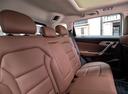 Фото авто Geely Atlas 1 поколение, ракурс: задние сиденья