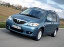Фото авто Mazda MPV LW [рестайлинг], ракурс: 45