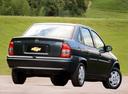Фото авто Chevrolet Classic 1 поколение, ракурс: 225