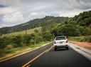 Фото авто Lifan X60 1 поколение [2-й рестайлинг], ракурс: 180 цвет: белый