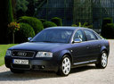 Фото авто Audi S6 C5, ракурс: 45