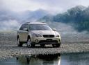 Фото авто Subaru Outback 3 поколение, ракурс: 315