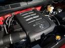 Фото авто Toyota Tundra 2 поколение [3-й рестайлинг], ракурс: двигатель